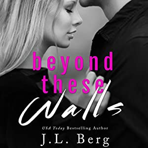 Beyond These Walls Audiobook