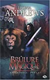 Kate Daniels, tome 2 : Brlure magique