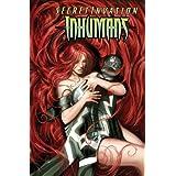 Secret Invasion: Inhumans TP