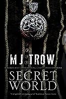 Secret World: A Tudor mystery featuring Christopher Marlowe (A Kit Marlowe Mystery)