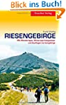 Riesengebirge: Mit Isergebirge, Jelen...