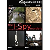 The I-Spy Murders (#2 - Sanford Third Age Club Mystery)by David W Robinson