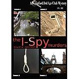 The I-Spy Murders (#2 - Sanford Third Age Club Mystery)by David W Robinson