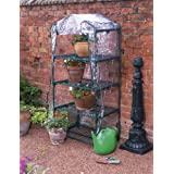 4 Tier Greenhouse Replacement Coverby Kingfisher