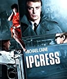 ipcress blu_ray Italian Import