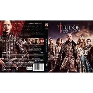 I Tudor - Scandali a corte(stagione completa)Stagione03 [(stagione co