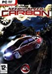 Need For Speed Carbon - Value game