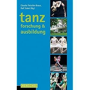 Tanzforschung & Tanzausbildung