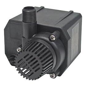 Beckett 7060310 535 GPH Submersible Pump