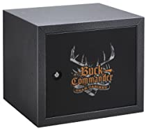 Stack-On AC-018 Buck Commander Accessory Cabinet