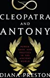 Cleopatra and Antony