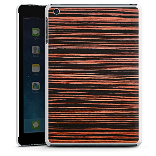 apple-ipad-mini-3-hulle-schutz-hard-case-cover-holzboden-maserung-holz-look