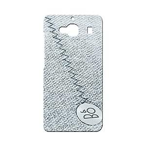 G-STAR Designer Printed Back case cover for Lenovo P1M - G0282