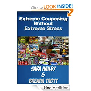 How to Extreme Coupon Without Extreme Stress
