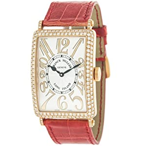 Franck Muller Geneve Master of Complications Relief Long Island 18K Yellow Gold