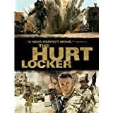 The Hurt Locker ~ Jeremy Renner