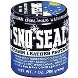 Sno-Seal Leather Protector All Season 7 Oz