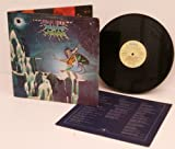 Uriah heep URIAH HEEP Demons and Wizards. GREAT COPY. First UK pressing 1972, matrix A-1U bronze records.