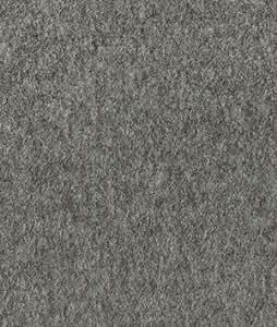 Ralph Lauren Burke Wool Plain Inline Charcoal Fabric