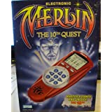Electronic Merlin the 10th Quest
