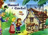 Hansel y Gretel / Hansel and Gretel (Cubopuzzlez) (Spanish Edition)