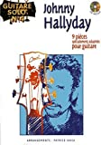 Guitare solo n�4 : Johnny Hallyday