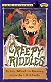Creepy Riddles (Easy-to-Read, Puffin) (0141309881) by Hall, Katy