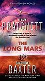 Terry Pratchett The Long Mars (Long Earth)