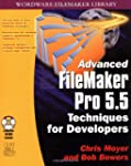 Advanced Filemaker Pro 5.5 Techniques...