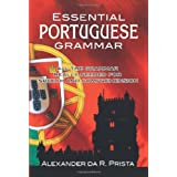 Essential Portuguese Grammar (Dover Books on Language)by Alexander da R. Prista
