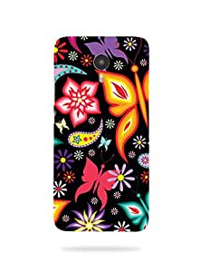 alDivo Premium Quality Printed Mobile Back Cover For Yu Yunicorn / Yu Yunicorn Back Case Cover (GD434)
