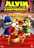 echange, troc Alvin et les Chipmunks
