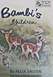 img - for Bambi's Children book / textbook / text book