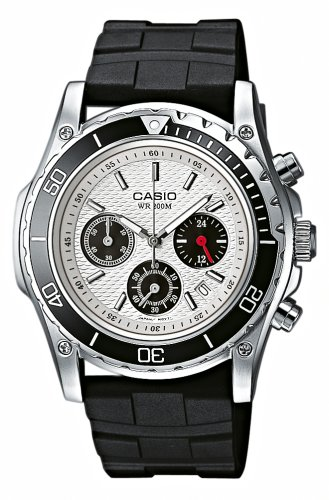 Casio Sports Analogue Watch - MTD-1056-7AVEF