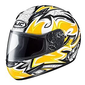 HJC Helmet CL-15 MUTANT MC3 - Size : Medium