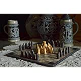 Hnefatafl Tournament Set