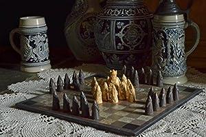 Hnefatafl Tournament Set