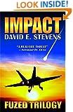 Impact (Fuzed Trilogy Book 1)