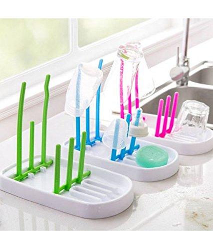 ibms-flasche-abtropf-rack-halterung-baby-futtern-trocknen-ablauf-zusammenklappbar-tasse-glas-tasse-t