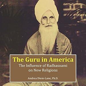 The Guru in America Audiobook