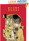 Sticker Art Shapes: Klimt: With More than 60 Reusable Stickers!