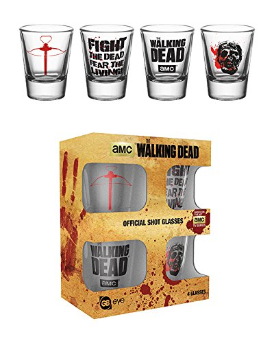 gb-eye-ltd-the-walking-dead-symbols-20-ml-verre-a-shot