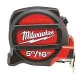 Milwaukee 48-22-5216 16'/5M Magnetic Tape Measure
