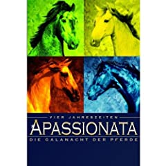 Apassionata: Horses on Parade