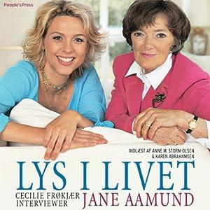 Lys i livet Audiobook