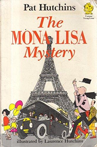 Children's Books - Reviews - The Mona Lisa Mystery | BfK ...