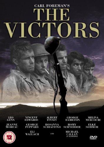 The Victors [Edizione: Regno Unito]
