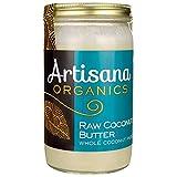 Artisana 100% Organic Raw Coconut Butter - 14 oz