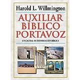 Auxiliar biblico Portavoz (Spanish Edition)
