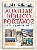 AUXILIAR BIBLICO PORTAVOZ
